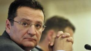 Coldea confirmă că Maior a fost interceptat pe baza unui mandat de siguranţă naţională