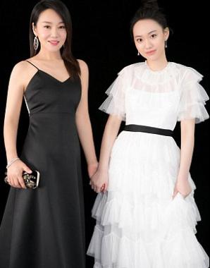 Actriţa din China mai tânără decât fiica
