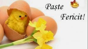 Mesaje de Paște