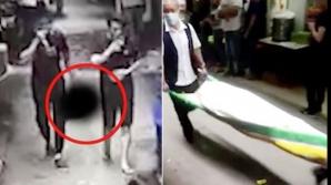 Crimă îngrozitoare în China