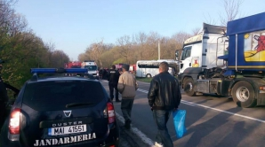 Accident Teleorman