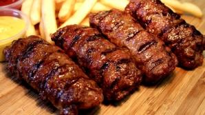 Câţi mici mănâncă românii de 1 MAI