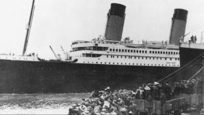 10 aprilie 1912 - Titanic a plecat în primul şi singurul voiaj. Lucrurile bizare descoperite la bord