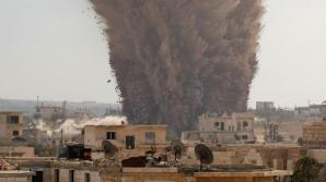 Idlib, în pericol