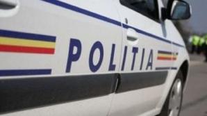 Patru răniţi într-un accident rutier la Breaza; o persoană este în stare gravă