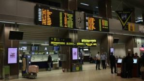Alertă pe aeroportul Otopeni