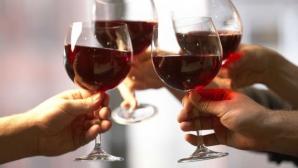 Te înroşeşti după ce consumi alcool? Ai mare grijă