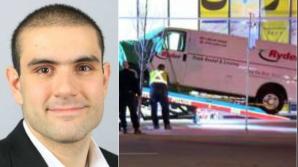 Alex Minassian, criminalul din Toronto
