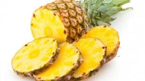 Cum să mănânci un ananas întreg fără probleme - sfaturi pentru a scăpa de aciditatea lui