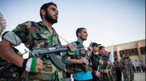 Armata siriană, în stare de alertă de teama unui atac al Statelor Unite