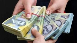 Bonusuri uriaşe la companiile de stat, pentru profituri mici
