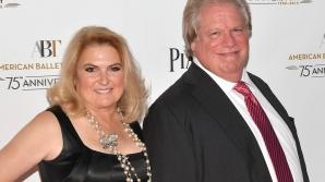 Ellliot Brody și soția, un avocat cunoscut