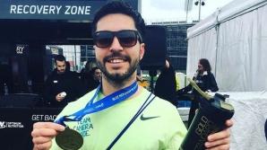 Concurent Masterchef, mort la maraton
