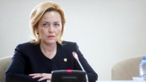 Carmen Dan: Preşedintele a avut o supărare; bineînţeles că premierul nu trebuie să demisioneze