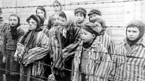 Sondaj şocant: 41% dintre americani nu ştiu ce înseamnă cuvântul Auschwitz