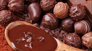 Ciocolata şi zodiile. Tu ce preferi?