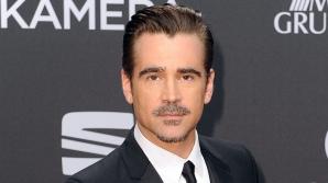 Colin Farrell s-a internat singur într-o clinică de dezintoxicare