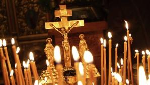 Denia celor 12 evanghelii - ce înseamnă, cu adevărat, slujba de joi seară