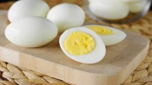 Cât de sănătoasă este, de fapt, cura de slăbire cu ouă. Chiar este o dietă minune?