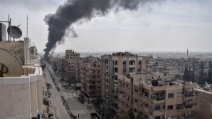 Atac chimic în Siria, Douma