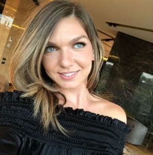Simona Halep, sexy
