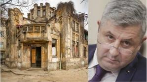 Florin Iordache, inițiatorul legii controversate