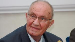 Viorica Dăncilă, despre Dinu C. Giurescu: A plecat un mare patriot