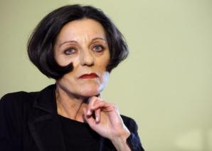 Herta Muller, după ce a fost suspendată din Uniunea Scriitorilor: Nu ştiam că fac parte din Uniune