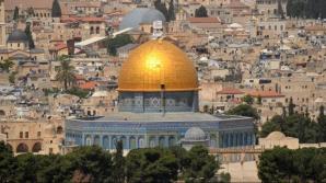 Mutarea ambasadei României la Ierusalim a stârnit un conflict între instituții
