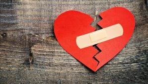Dezamăgirea în dragoste poate duce la simptome similare.. infarctului miocardic