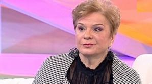 Ionela Prodan pancreatita