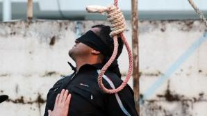 Execuții pentru motive religioase în Iran