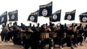 Operaţiune anti-ISIS, desfăşurată şi în România