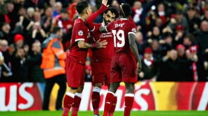 Înfrângere dureroasă pentru Roma. 5-2 pentru Liverpool! Italienii vor răzbunare