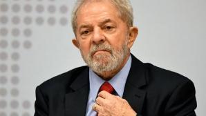 Fostul preşedinte brazilian Luiz Inacio Lula da Silva se va preda poliţiei