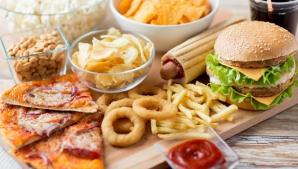 Boala care te face să mănânci în două ore cât ai mânca într-o săptămână