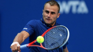 Tenis. Marius Copil, învins în primul tur al turneului ATP de la Budapesta