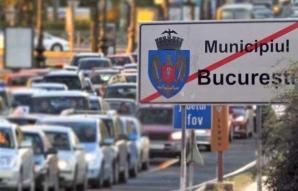 PROIECT. Atenţie, şoferi! Aceste MAŞINI vor fi INTERZISE în Bucureşti, din 2019. Lista