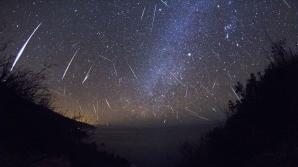 Fenomen astronomic spectaculos. Ploaia de meteroriţi Lyride. Unde şi când o putem urmări