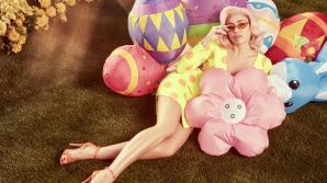 Pictorial Revista Vogue