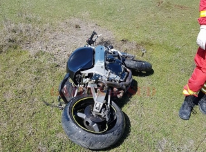 Accident înfiorător în Craiova: un motociclist a fost decapitat