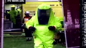 Cazul Skripal. Substanţa folosită în atacul neurotoxic a fost produsă la o bază militară rusă