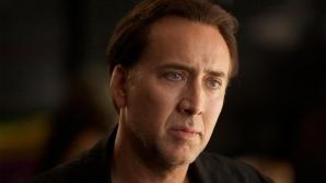 Nicolas Cage vrea să renunţe la actorie