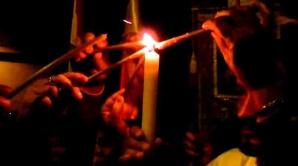 Noaptea de Înviere - Ce nu ai voie să faci?