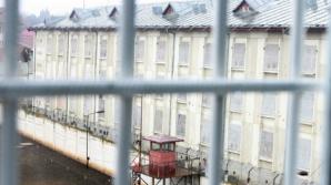 Trei secţii ale Penitenciarul Poarta Albă vor fi evacuate: nu mai prezintă siguranță