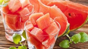 Super alimente pentru detoxifierea de vară - ce trebuie să mănânci pentru a fi sănătos
