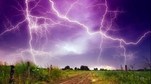 China intenţionează să creeze ploaie artificială