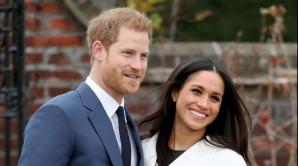 Nuntă regală a anului. Prinţul Harry şi Meghan Markle, fără listă de politicieni la căsătorie