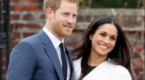 Nunta regală: Cum o alintă prinţul Harry pe Meghan Markle