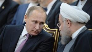 Putin, mesaj tranșant pentru Occident